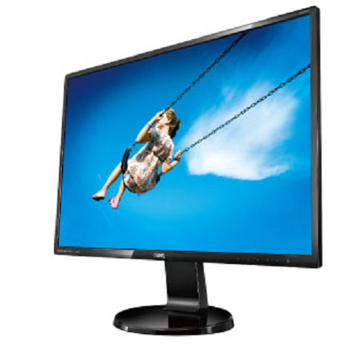 BENQ Monitor LED 27 Inch [GW2760HS] - Monitor Led Above 20 Inch